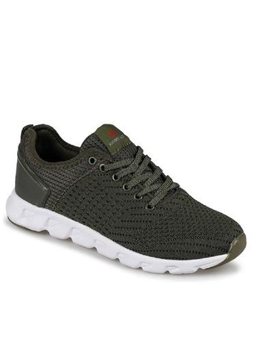 Hummerjack Sneakers Yeşil